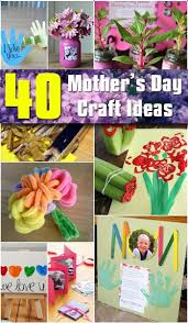 210 best mother u0027s day crafts images on pinterest mothers day