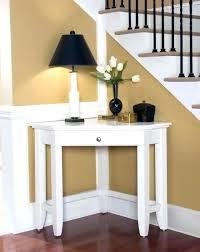 Corner Desk Idea Best 25 White Corner Desk Ideas On Pinterest At Home Office With