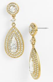 pear drop earrings nadri pear drop earrings nordstrom