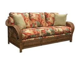 wicker sleeper sofa capris furniture 321 vanatu living room collection sofa sectional