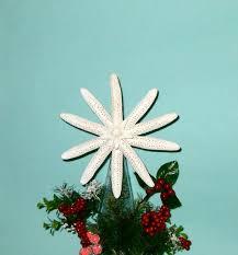 best 25 starfish tree topper ideas on