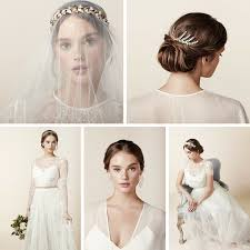 1950s hair accessories a beautiful new collection of bridal hair accessories chic