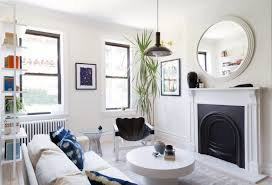 How To Decorate A Living Room On A Budget by Before And After A Buzzfeed Founder U0027s Renovated Rowhouse Budget