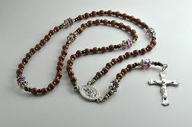 decade rosary catholic collectibles