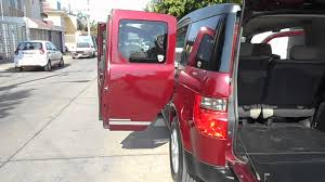 honda element 2008 3 5l ex l at 1116984 soloautos mx youtube