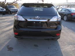 lexus warranty second owner 2012 lexus rx 350 awd loaded navigation comfort premium pkgs very