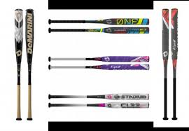 demarini slowpitch softball bats win a demarini bat of your choice