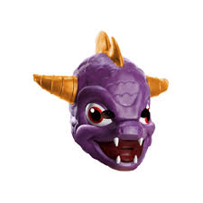 skylanders spyro u0027s adventure spyro 1 2 vinyl child mask