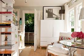 Adding A Closet To A Bedroom 10 Smart Storage Ideas For Small Spaces Apartment Therapy