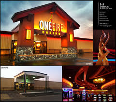 Native Lights Casino Exterior Design Archives Page 2 Of 6 I 5 Design U0026 Manufacture
