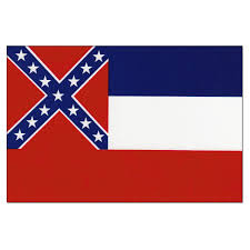Flag Of Alabama Mississippi Flag Causes Flap In California Gulflive Com