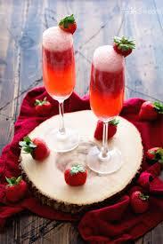 best 25 strawberry bellini ideas on pinterest bellinis