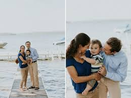 wedding photographers in maine baby z and his family belgrade maine family photographer