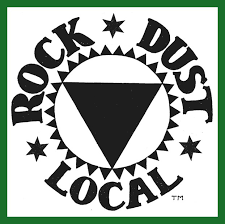 rock dust local revive the planet