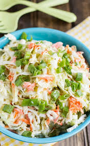 buttermilk coleslaw recipe spicy southern kitchen
