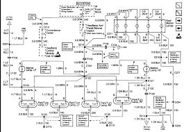 1999 silverado wiring schematic on 1999 download wirning diagrams