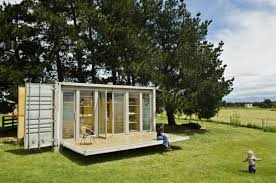 sleek and beautiful a container home u2013 adorable home