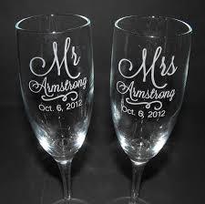 wedding engravings engraved chagne flutes best 25 engraved chagne flutes ideas