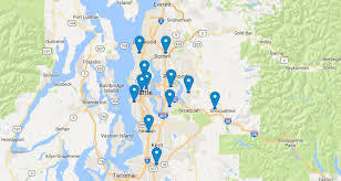 seattle ymca map swim lessons ymca of greater seattle