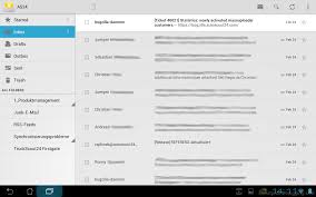 android mail client review android 4 0 3 ics for tablets eee pad transformer tf101