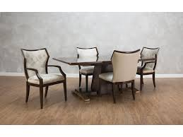 hickory white dining room tyler dining table 546405 kittle u0027s
