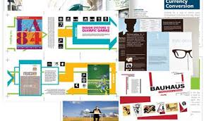 Tri Fold Program Tri Fold Brochure 15 Creative Design Examples