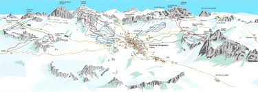 Piste Maps For Italian Ski by Cortina D U0027ampezzo Italy Resort Guide Columbus Direct Ski
