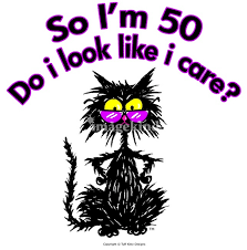 Funny 50th Birthday Memes - make meme with funny 50th birthday clipart