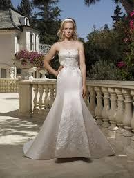 1985 wedding dresses casablanca bridal 1985 wedding dress madamebridal com