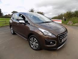 used peugeot 4008 sale used peugeot cars for sale in exeter devon motors co uk