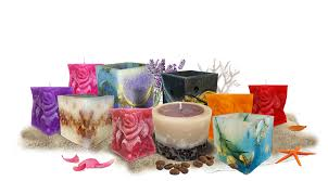 candles ornamental candles refan
