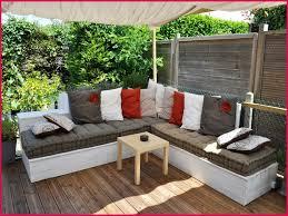 coussin pour canap de jardin salon coussin salon de jardin élégant coussin canape exterieur