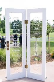 real wedding sarah mark rustic chic mountain wedding in