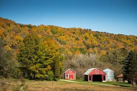 Wisconsin scenery images 5 wisconsin drives with stunning fall scenery jpg