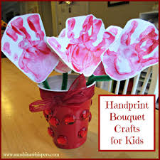 handprint bouquet 3 jpg