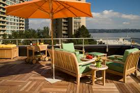 lake view penthouse and roof deck faith sheridan interior design