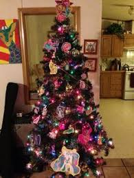 my pony ornaments twilight sparkle rainbow dash rarity