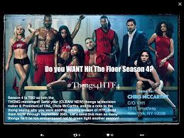 Hit The Floor New Season - dershawedding hashtag on twitter