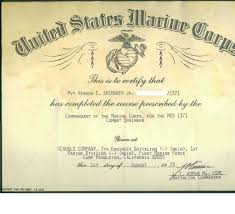 Map Of Camp Pendleton Combat Engineer 1371 Usmc Received Training In The Followi U2026 Flickr
