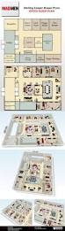 3d Office Floor Plan Mad Men Office Floor Plan Simspo Pinterest Office Floor Plan