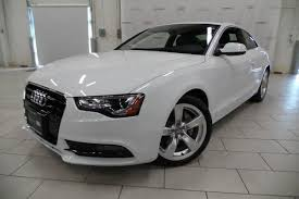 audi a5 2 door coupe audi a5 2 door in jersey for sale used cars on buysellsearch