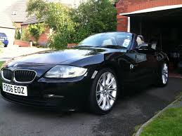 2005 bmw z4 2 5si e85 related infomation specifications weili