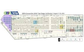 gbta convention 2017 about exhibiting