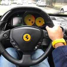 ferrari steering wheel 10 ferrari grab life by the steering wheel photos