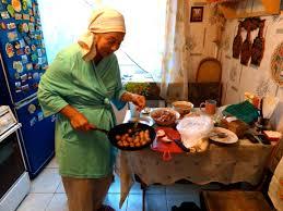 russian hospitality yaroslavl style troika