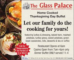 thanksgiving day special ad vault siouxcityjournal