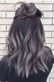 dye bottom hair tips still in style best 25 dyed black hair ideas on pinterest black ombre black