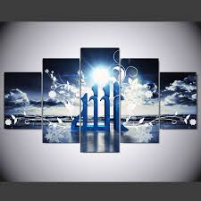 Islamic Wall Art U0026 Canvas by Popular Wall Art Canvas Islam Buy Cheap Wall Art Canvas Islam Lots