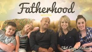 skit guys fatherhood