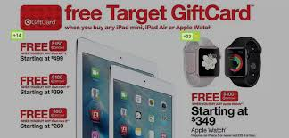 target black friday apple deals get these apple watch deals before black friday